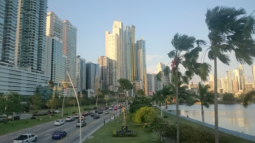 panamaváros